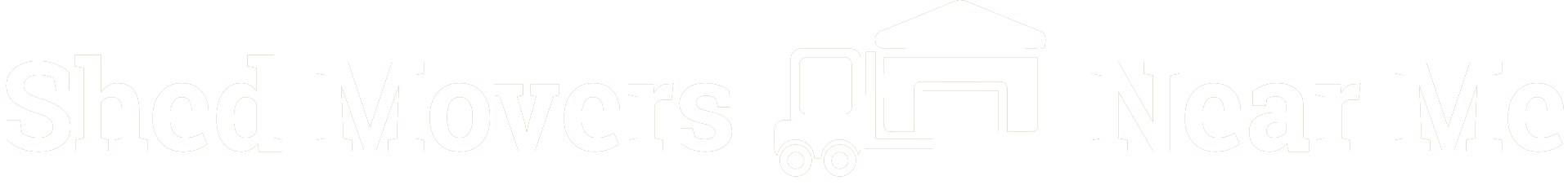 Shed Movers Near Me